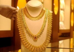 What are the best jeweller shops in Chennai?