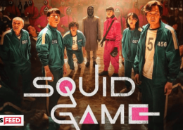 Why Squid Games Netflix web series is trending across the world?
